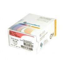 Sutura Nylon TC-15 4/0 No Absorbible 12uds.