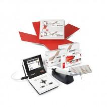 X-smart Plus Protaper Next Kit Motor Endodoncia
