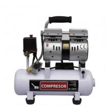 Compresor de aire Small 6L.