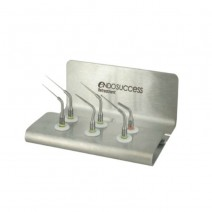 Kit Endo Success Retratamiento 6 insertos + Llave