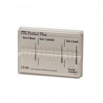 FRC Postec Plus Postes Radiculares Intro Pack 0/1/3