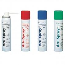 Arti-spray de Oclusión Bausch