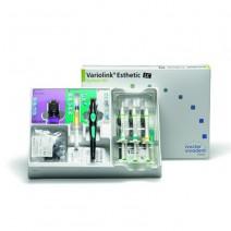 Variolink Esthetic LC Cemento System Kit Adhese Vivapen