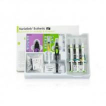 Variolink Esthetic LC System Kit e.MAX Cemento Pen