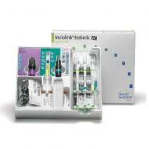 Variolink Esthetic DC Cemento System Kit Adhese Frasco