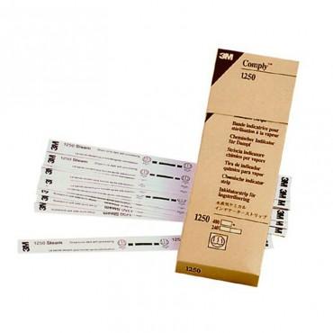 Comply Tiras 480u, Indicador Químico de Esterilización