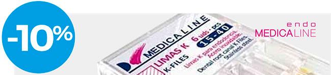 Precio especial para VIP en Medicaline ENDO