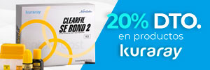 -20 % Dto. productos KURARAY