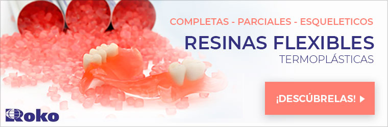 Resinas Flexibles