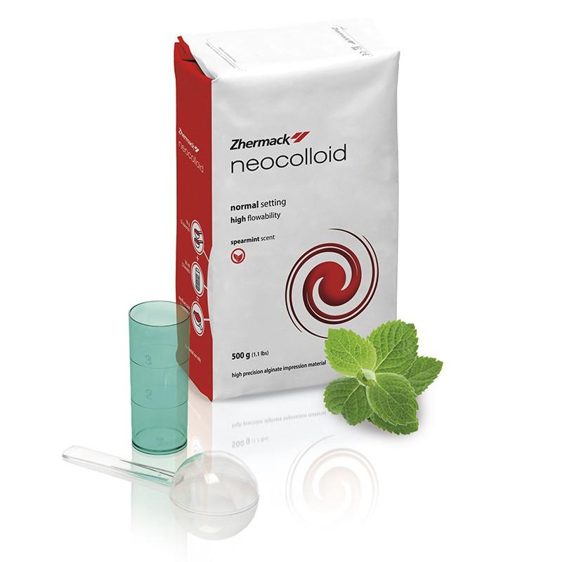 Neocolloid, Alginato de Alta Precisión