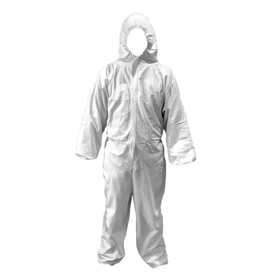 Mono Completo Protección Impermeable y Lavable