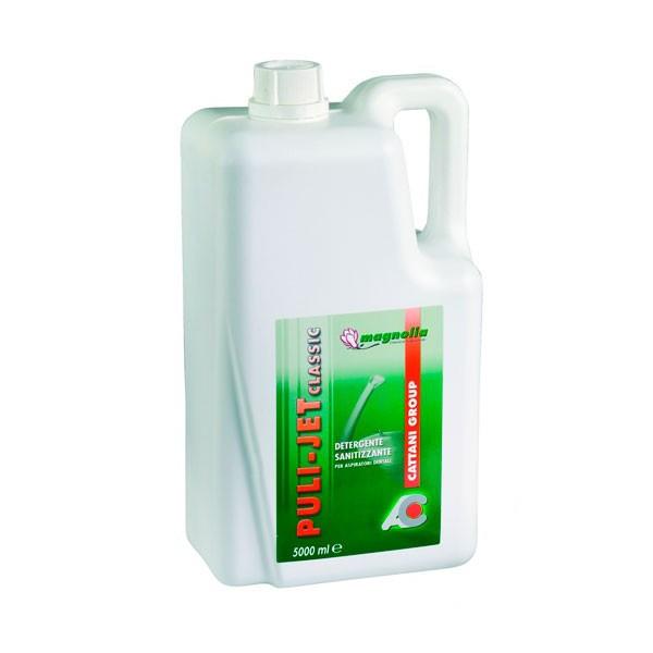 Puli-Jet Desinfectante para Sist. de Aspiración Garrafa 5L