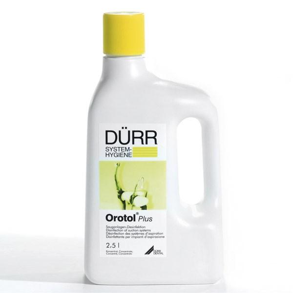 Orotol Plus Desinfectante Aspiración 2,5l.