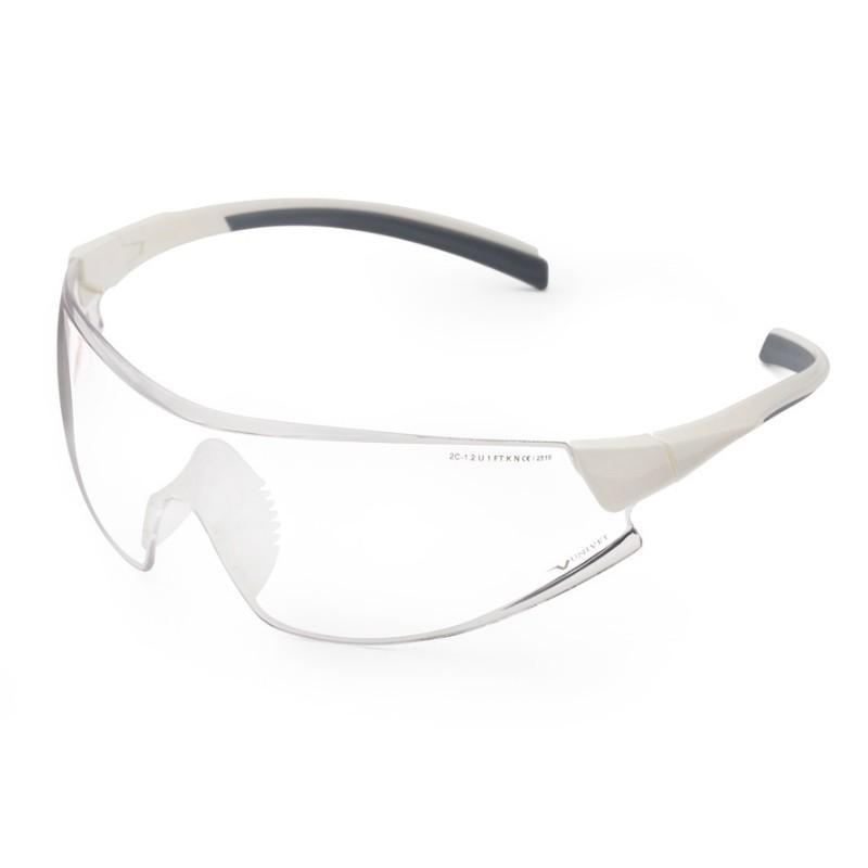 Monoart Evolution Gafas Protectoras Transparentes