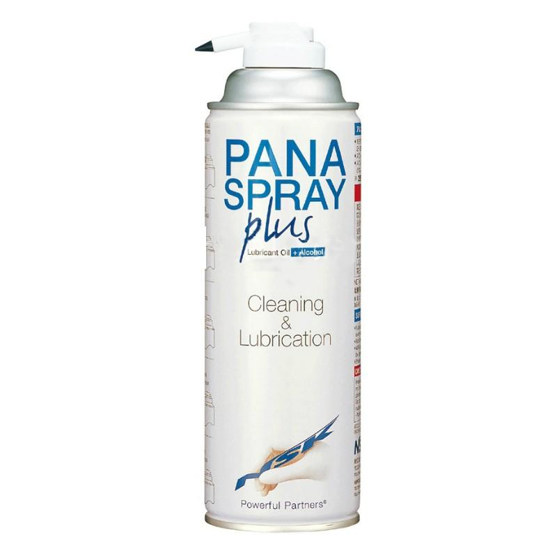 Pana Spray Plus Lubricante 480ml.