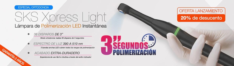 SKS Xpress Light